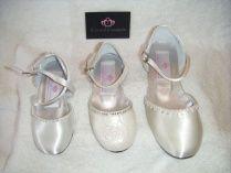 Small Bridesmaid Shoes