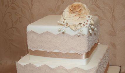 Gaynor's Cakes 1