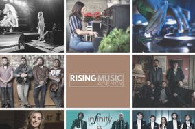 Rising Music Agency