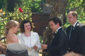 Hilary Leighter Wedding Celebrant