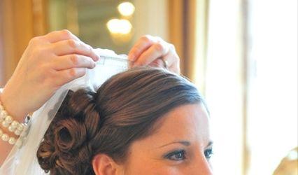 Wedding Hair & Make up in Essex & Suffolk 1