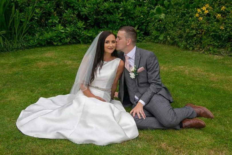 wedding Ty Glyn