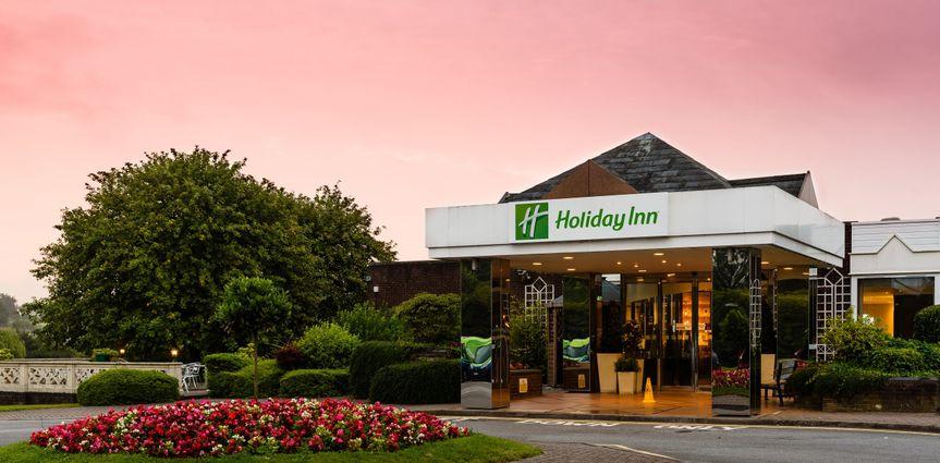 Holiday Inn Leeds - Garforth 22