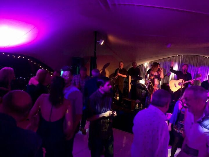Private Party Esher