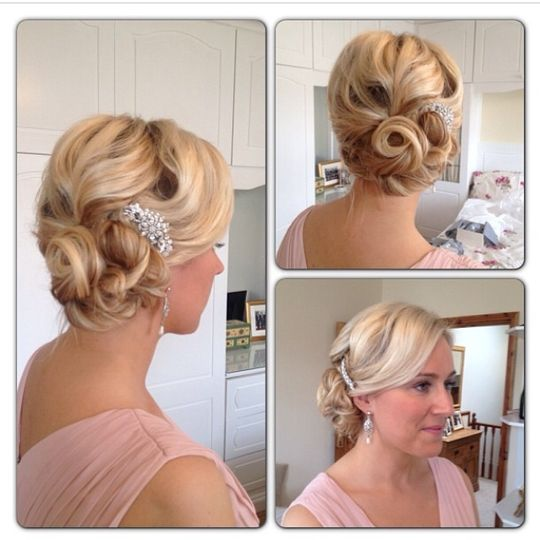 Beauty, Hair & Make Up Beauty Infinity 16