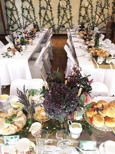 Farnham wedding