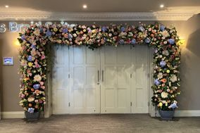 Dean Sharpe's Floral Studio