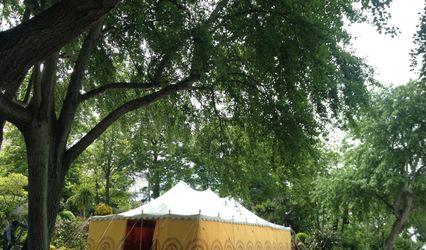 Ed's Tents