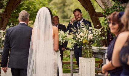 Chris Morse Wedding Photography 1