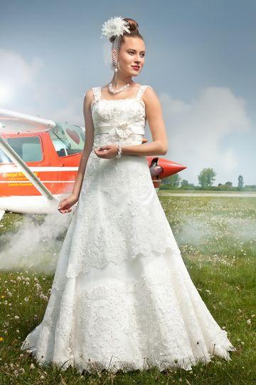Annais bridal, Sweety.