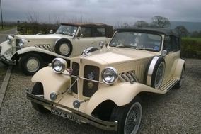 Appledine Wedding Car Hire