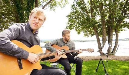 Acoustic Melodies 1