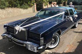 P&P Classic Car Hire