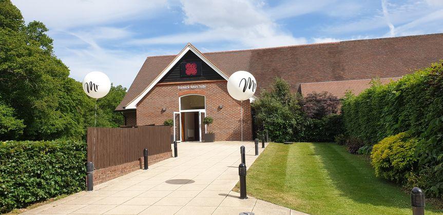 Aldwickbury Park Golf Club 59