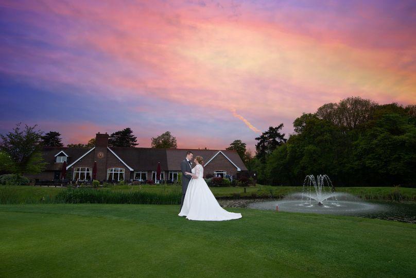 Aldwickbury Park Golf Club 60