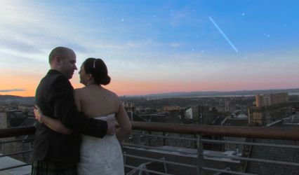 White Orchid Wedding Films