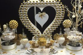 Candy Creations Manchester - Sweet Table