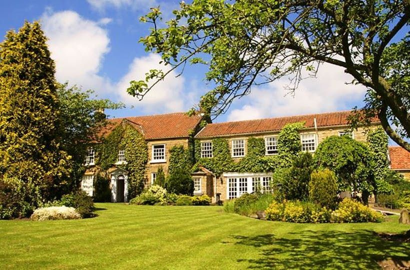 Ox Pasture Hall - Luxury Country House Hotel 32
