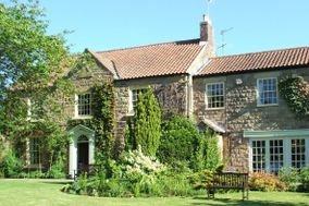 Ox Pasture Hall - Luxury Country House Hotel