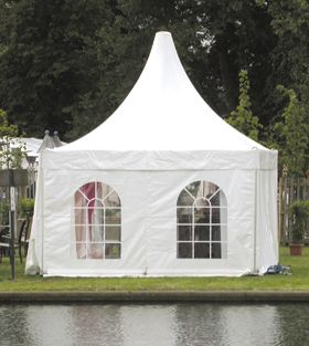 Marquee Hire for Gardens