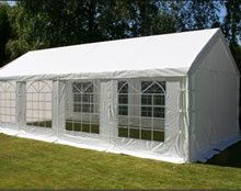 Marquee Hire for Weddings