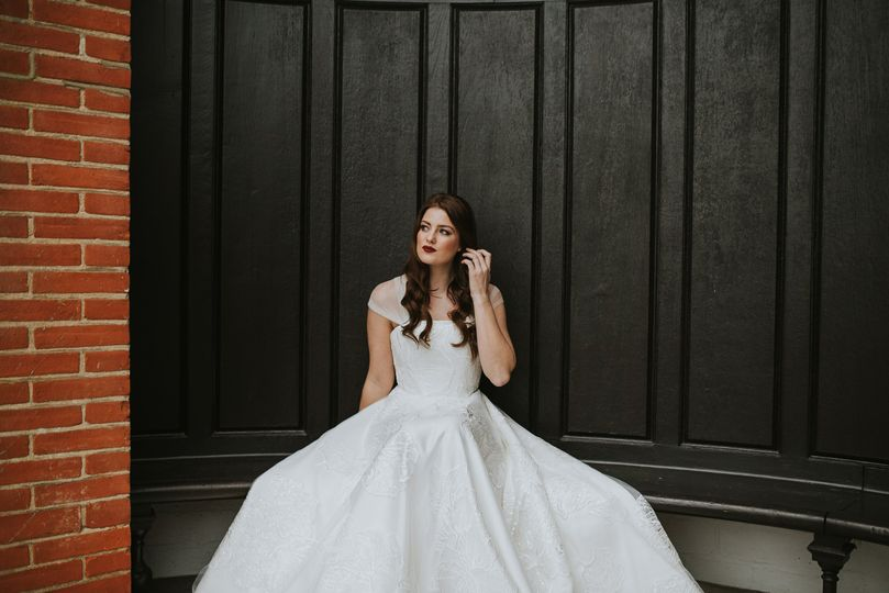 Lisa Lyons Bridal