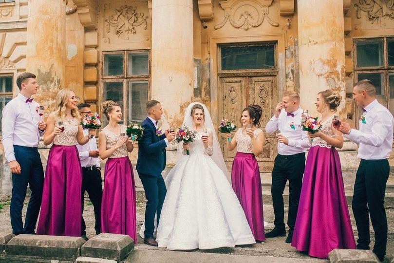 Planner Wedding Angels 7