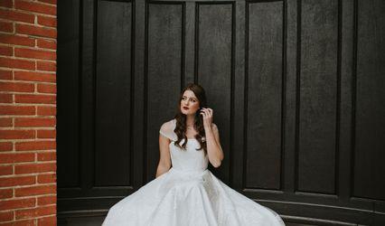 Lisa Lyons Bridal 1