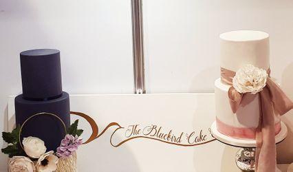 The Bluebird Cake Company