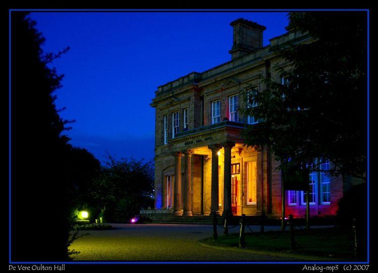 Oulton Hall 51