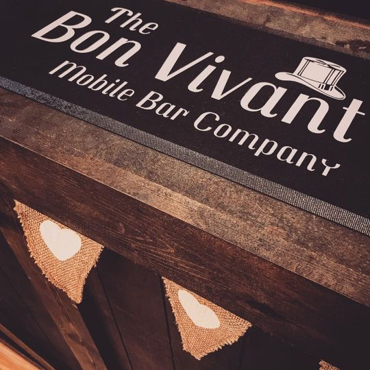 TBV Mobile Bar Company