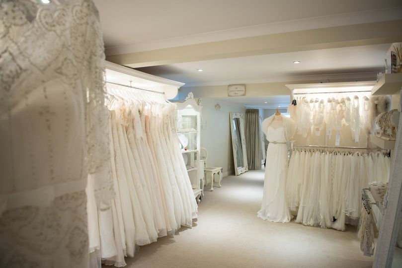 Bridalwear Shop Isabella Grace Bridal 21