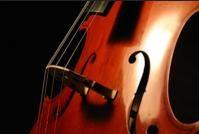 Violin wedding music