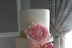 Cakes by Louise Lang