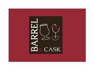 Barrel & Cask Logo