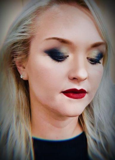 Beauty, Hair & Make Up Paige-Amy MUA 1