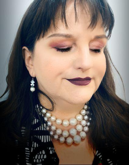 Beauty, Hair & Make Up Paige-Amy MUA 3