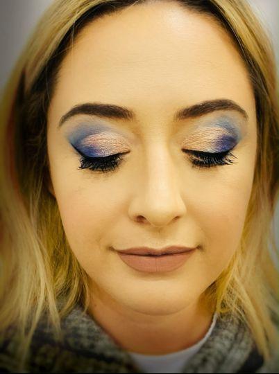 Beauty, Hair & Make Up Paige-Amy MUA 4