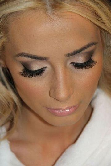 Beauty, Hair & Make Up Paige-Amy MUA 6