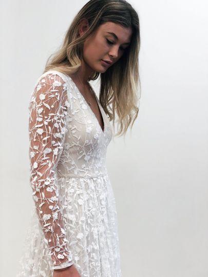 Bridalwear Shop YES Bridal Studio 2