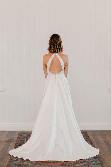 Bridalwear Shop YES Bridal Studio 49