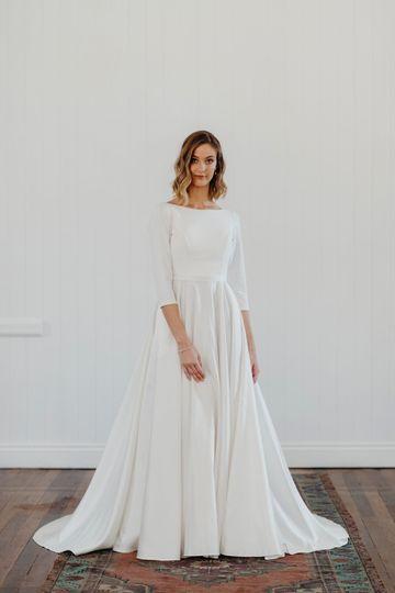 Bridalwear Shop YES Bridal Studio 51