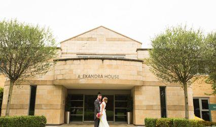 Alexandra House 1