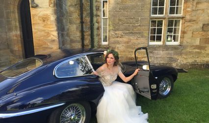 Northumbria Classic Car Hire