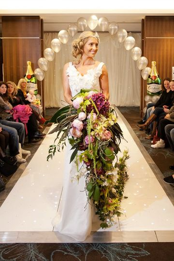 From Wedding Show Sheraton