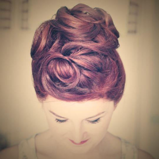Bridal Beauty NI