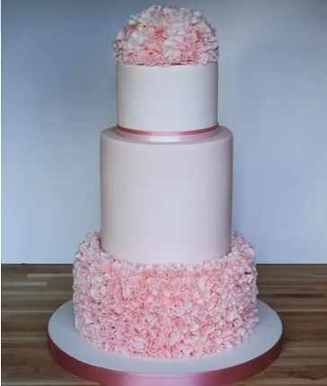 Cakes The Sweet Life Bakes 13
