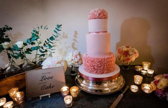 Cakes The Sweet Life Bakes 15