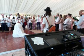 Iggy :: Wedding DJ