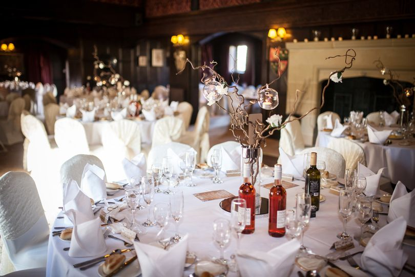 The Manor House Hotel 30